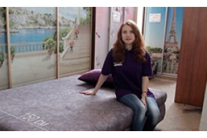 Як купити диван Еліс виробника МебліХіт