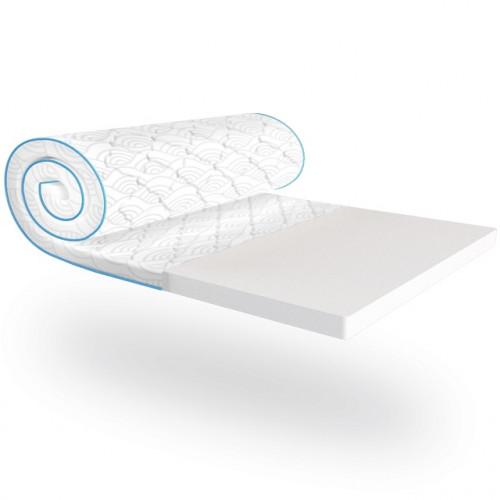 Міні-матрац Sleep&Fly mini FLEX MINI жаккард (Флекс міні) ЕММ