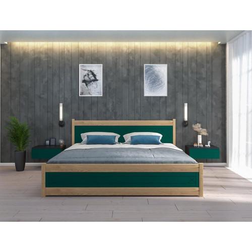 Ліжко Ліон Lunasvit