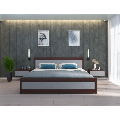 Кровать Марсель Lunasvit