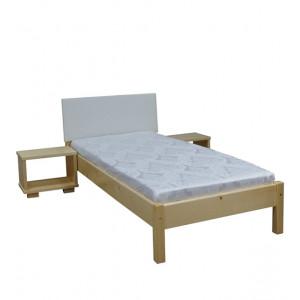 Кровать односпальная л-145 Скиф