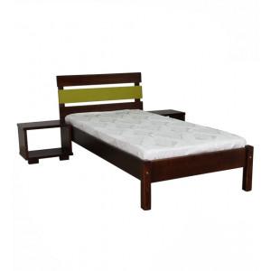 Ліжко односпальне л-148 Скіф