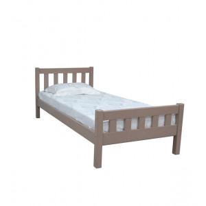 Кровать односпальная л-150 Скиф