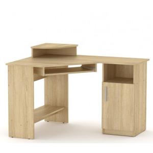 стіл комп'ютерний су - 1 (компаніт) Компаніт