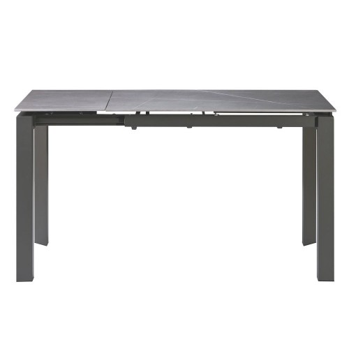стіл обідній bright (брайт) grey marble Concepto