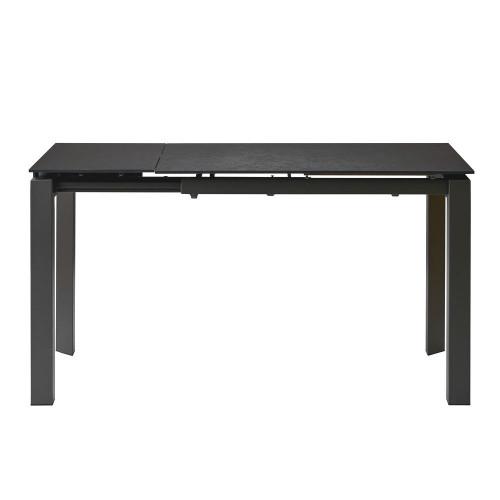 стіл обідній bright (брайт) vintage grey Concepto