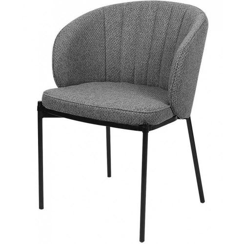 стілець laguna (лагуна) з тканини Concepto