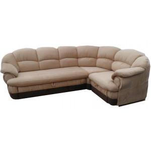 Кутовий диван барон (baron) іі - кут 275см, мех.дельфін Orbita