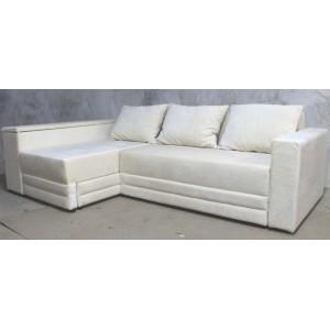 Угловой диван Модерн (modern) І - угол без бара 258см, еврокн. Orbita
