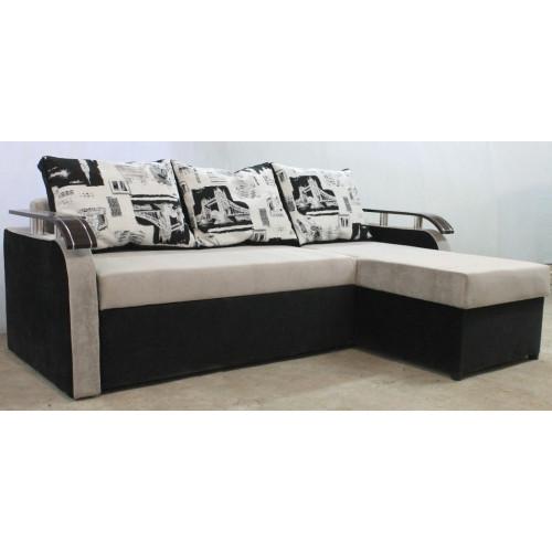 Кутовий диван Тетріс (tetris) кут 220см, мех.дельфін Orbita