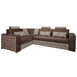 Кутовий диван плаза Sofitel