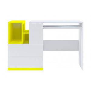 Стол письменный biu / 130, модульная система моби Гербор Холдинг