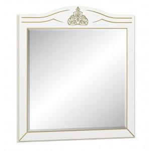 Дзеркало, Спальня Мілан