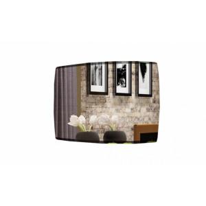 Зеркало, спальня белла, bl-81-wb/vn/bl Миромарк