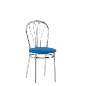 Крісло VENUS chrome (BOX-4) Новий стиль