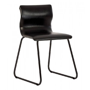 Крісло CLEO CFS black (BOX-2)
