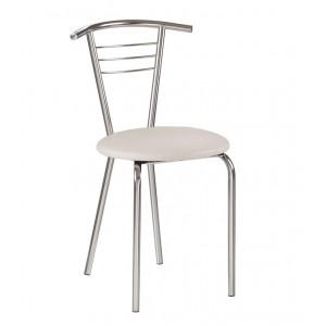 Крісло TINA chrome (BOX-4) Новий стиль