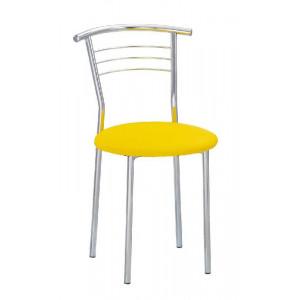 Крісло MARCO chrome (BOX-4) Новий стиль