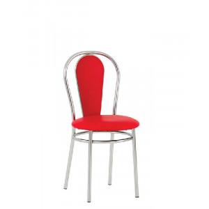 крісло florino chrome (box-4) Новий стиль