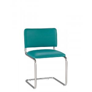 Кресло Sylwia Chrome (box-4), цвет V-4 Новый стиль