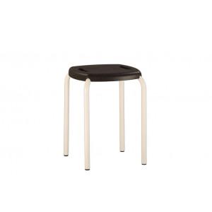 Крісло BOOM white (BOX-4) Новий стиль