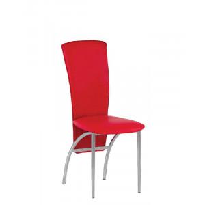 крісло amely chrome (box-4) Новий стиль