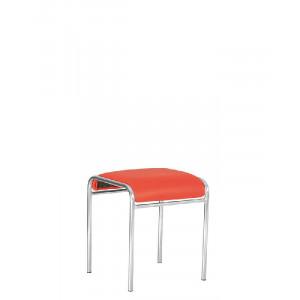 Крісло CADDY chrome (BOX-4)