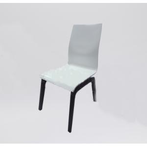 Стілець столовий, вітальня терра, tr-200-wb Міромарк