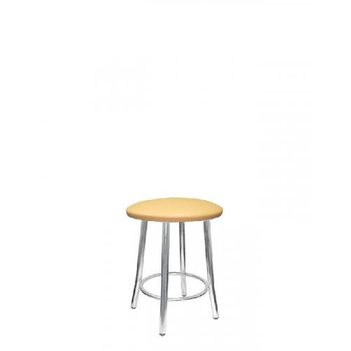 Крісло TEDDY chrome (BOX-4) Новий стиль
