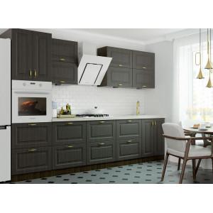 Кухня №1 (3 м), Кухня грація ВІП Мастер