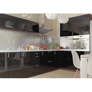 Кухня мода, Кухня №18 (3,3х1,8 м) ВИП Мастер