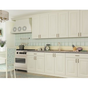 Кухня amore classic, Кухня №2 (1,8 м) ВІП Мастер