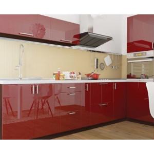 Кухня колор-микс, Кухня №11 (3х1,2 м) ВИП Мастер