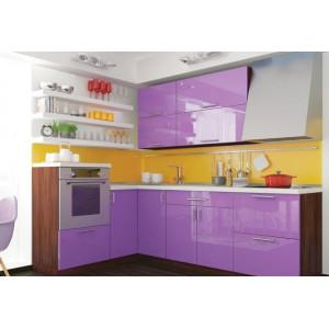 Кухня №35 (1,6х2,4 м), Кухня колор-мікс ВІП Мастер
