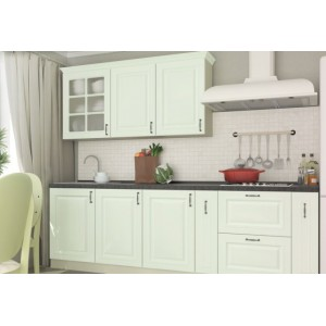 Кухня amore classic, Кухня №3 (2,5 м) ВІП Мастер