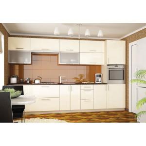 Кухня мода, Кухня №31 (3,4 м) ВІП Мастер