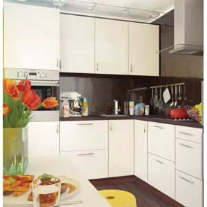 Кухня мод, Кухня №9 (2,4х2,2 м) ВИП Мастер