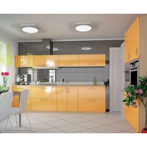 Кухня колор-мікс, Кухня №3 (2,8;1,2 м) ВІП Мастер