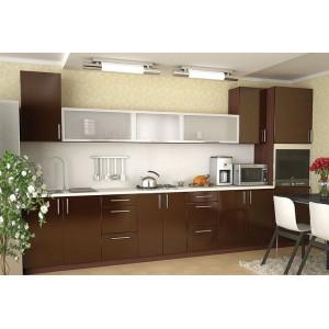 Кухня мода, Кухня №22 (3,6 м) ВИП Мастер