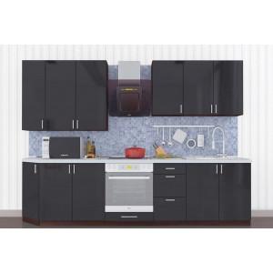Кухня мода, Кухня №11 (2,9 м) ВИП Мастер