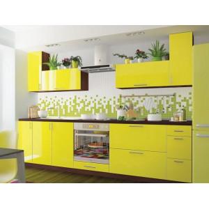 Кухня мода, Кухня №2 (2,8 м) ВИП Мастер