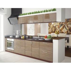 Кухня мода, Кухня №36 (3 м) ВІП Мастер
