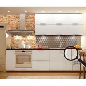Кухня мода, Кухня №15 (2,8 м) ВИП Мастер