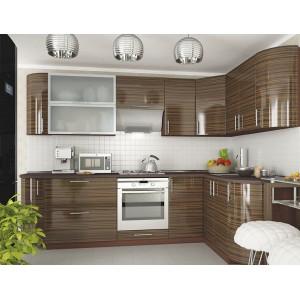 Кухня мода, Кухня №37 (2,7х1,7 м) ВІП Мастер