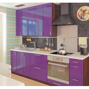 Кухня мода, Кухня №4 (2,5 м) ВІП Мастер