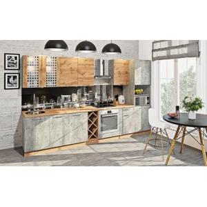 кухня еко Комфорт