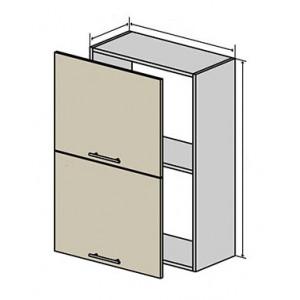 №60 верх окап (стандарт), кухня грація ВІП Мастер