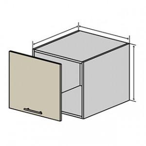 №72 верх окап (стандарт), кухня interno ВІП Мастер