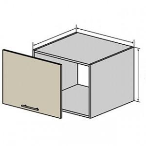 №73 верх окап (стандарт), кухня interno ВІП Мастер
