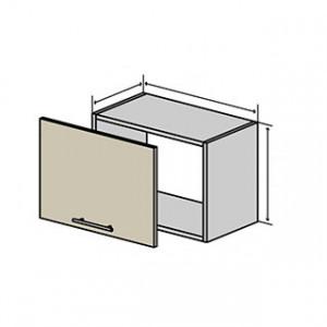№12 верх окап (стандарт), кухня interno ВІП Мастер